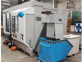 Drehmaschine Mori Seiki NZ 2000 T3 Y3-1