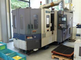 Mori Seiki SH 403, Fräsmaschine Bj.  2001-0