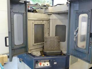 Mori Seiki SH 403, Fräsmaschine Bj.  2001-1
