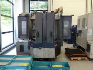Mori Seiki SH 403, Fräsmaschine Bj.  2001-2