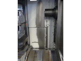 Mori Seiki SH 403, Fräsmaschine Bj.  2001-4