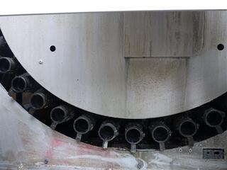 Mori Seiki SH 403, Fräsmaschine Bj.  2001-6