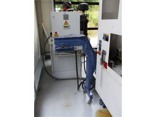 Mori Seiki SH 403, Fräsmaschine Bj.  2001-7