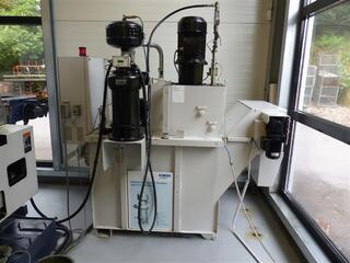 Mori Seiki SH 403, Fräsmaschine Bj.  2001-8