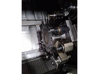 Drehmaschine Mori Seiki ZT 2500 Y + Promot gentry-4
