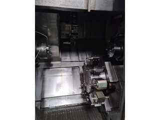 Drehmaschine Mori Seiki ZT 2500 Y + Promot gentry-8