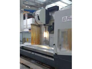 MTE BF 4200 Bettfräsmaschinen-0