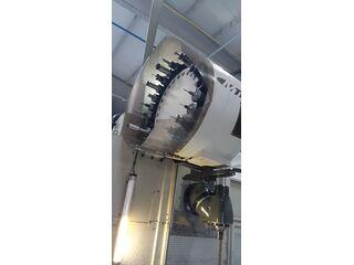 MTE BF 4200 Bettfräsmaschinen-10
