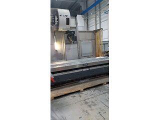 MTE BF 4200 Bettfräsmaschinen-1