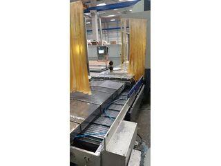 MTE BF 4200 Bettfräsmaschinen-4