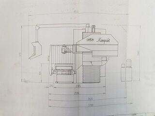 MTE KOMPAKT PLUS Bettfräsmaschinen-12