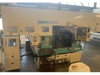 Drehmaschine Muratec MW 20G-1