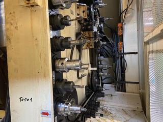 Drehmaschine Nakamura STW - 40-9
