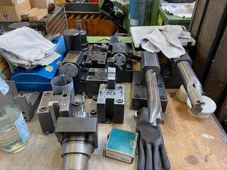 Drehmaschine Nakamura STW - 40-14