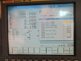 Drehmaschine Nakamura WT 250 MMY-9