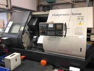 Drehmaschine Nakamura WT 300-0