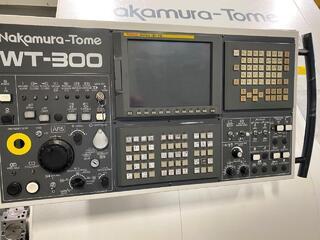 Drehmaschine Nakamura WT 300-5