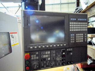 Drehmaschine Okuma Genos L400-E-9