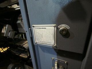 Drehmaschine Okuma Genos L400-E-11