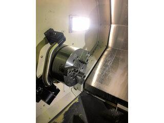 Drehmaschine Okuma Genos L400-E-12