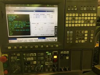 Drehmaschine Okuma Genos L400-E-6