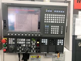 Drehmaschine Okuma LU 300 M 2SC 600-5