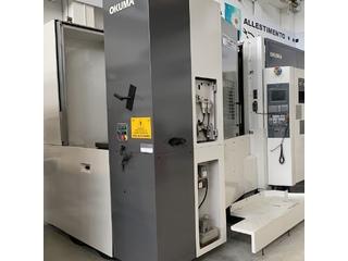Okuma MA 500 HB, Fräsmaschine Bj.  2005-0