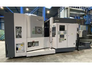 Fräsmaschine Okuma MA 600 HB-1