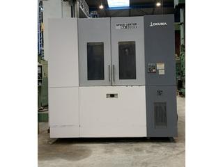 Fräsmaschine Okuma MA 600 HB-3