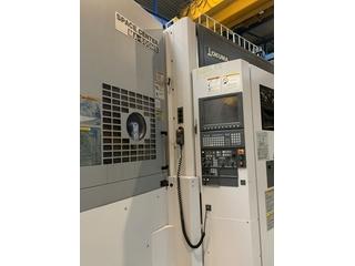 Fräsmaschine Okuma MA 600 HB-6