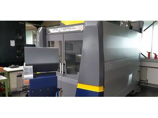 Fräsmaschine OPS Ingersoll High Speed Eagle V9-3
