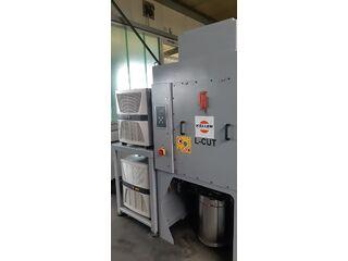 Fräsmaschine OPS Ingersoll High Speed Eagle V9-4