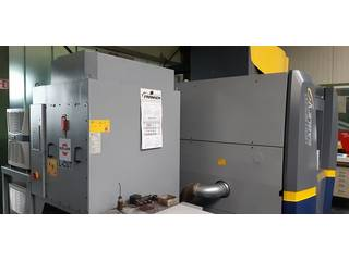 Fräsmaschine OPS Ingersoll High Speed Eagle V9-5