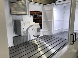 Fräsmaschine Parpas 90 HP / 2000 CNC Ram Style-1