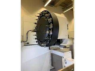 Fräsmaschine Parpas 90 HP / 2000 CNC Ram Style-2