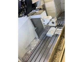 Fräsmaschine Parpas 90 HP / 2000 CNC Ram Style-3