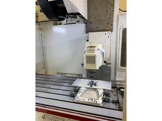 Fräsmaschine Parpas 90 HP / 2000 CNC Ram Style-5
