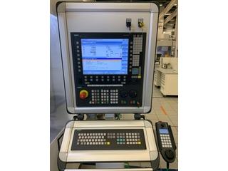 Fräsmaschine Parpas 90 HP / 2000 CNC Ram Style-8