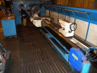 Drehmaschine PBR T 450 SNC -2
