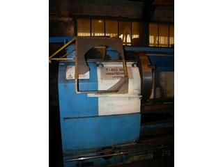 Drehmaschine PBR T 450 SNC -5
