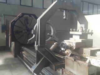 Drehmaschine Pontigia PH 800 E CNC-10