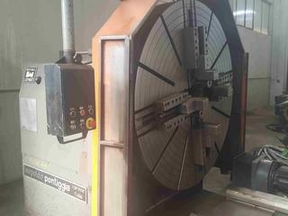 Drehmaschine Pontigia PH 800 E CNC-11