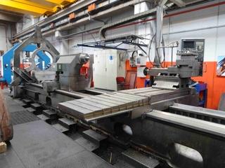 Drehmaschine Pontigia PH 800 E CNC-5