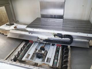 Fräsmaschine Quaser MV 184 C-2