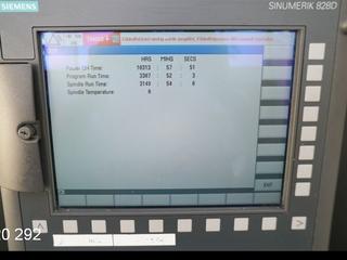 Fräsmaschine Quaser MV 184 C-4