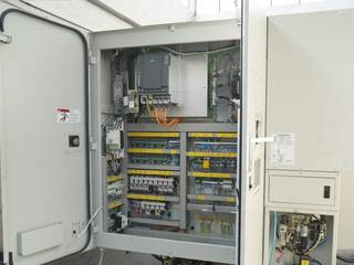 Fräsmaschine Quaser MV 184 C-5