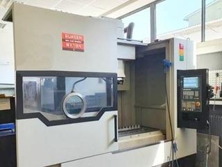Fräsmaschine Quaser MV 184 C-7