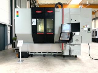 Fräsmaschine Quaser UX 600 - 15C-0