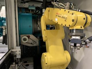 Schleifmaschine Schneeberger GEMINI DMR-9