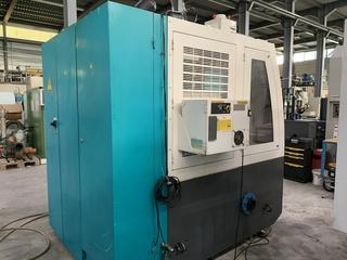 Schleifmaschine Schneeberger GEMINI DMR-12